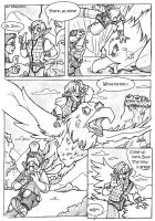 Buu and Zino, part 2 by mct421
