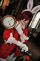 Time Is Ticking by AkraruPhotography