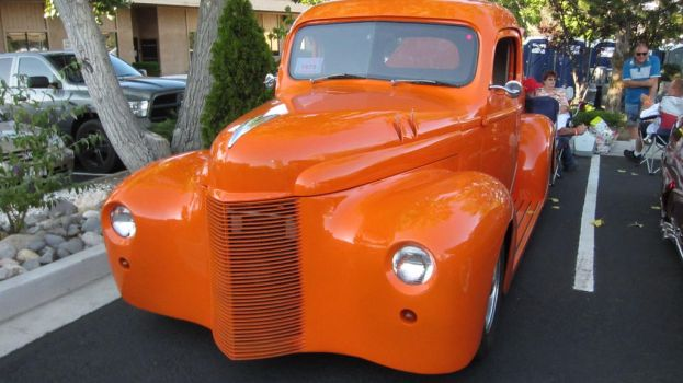 Nice Custom Pickup Truck by tone4366