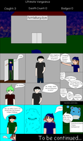 Ultimate Vengeance .:Page 7:. by IceHeartTheWarrior