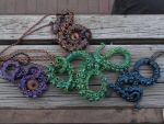 Tentacle necklace collection by xtheungodx