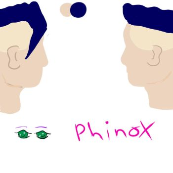 Phinox. by Heartlessdawn911