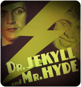 Dr Jekyll And Mr Hyde by Ghoulgirl1976