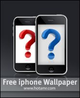 ? wallpaper for Iphone by hotamr