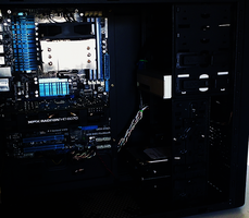 Main Rig [Rebuild] #1 - 01.02.2013 by LordReserei