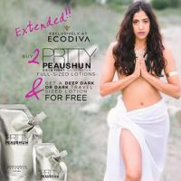 Luxury Organic Skin Care by EcoDivaBeauty