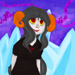 Aradia by gemsoil
