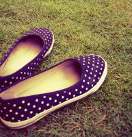 shoes by sodaMay