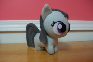 Inkie Pie Pony Plush by happybunny86