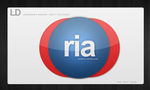 Ria Mobile Solutions by 1980Designs