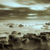 Coast of dream VII by incisler