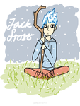Jack_Frost by theAstroid