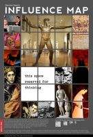 Influence Map by dianaprobst