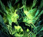 King Chrysalis- Mine! All mine! by SoukiTsubasa
