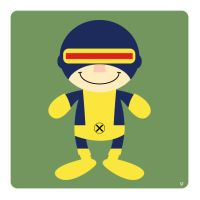 cyclops 1 by striffle