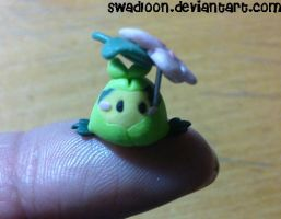 The Tiny Swadloon by Swadloon