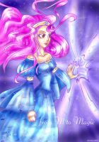 from M to Magic by Janots13