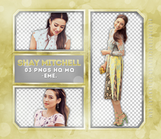 Png Pack 1083 - Shay Mitchell by BestPhotopacksEverr