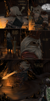 The Age of Dark 1/3 by MentalCrash