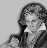Beethoven by NatasaTW