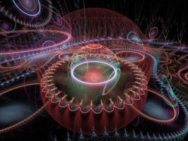 julians amusement bigger by digitalgreenlifeart