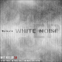 White Noise EP 3.0 - Cover by Jaxx-bl