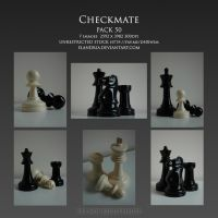 Pack 50 Checkmate UNRESTRICTED by Elandria