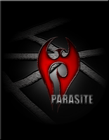 PARASITE Preview Poster 1 by ReverseNegative