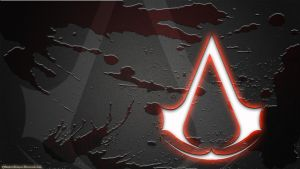 Assassin's Creed Wallpaper by AderitoAgerico