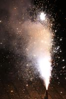 Fireworks Stock 15 by Malleni-Stock