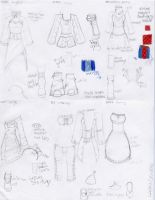 Christmas Collection Draft by Zaratulah