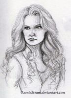 Emma Swan by AmyMusgrave