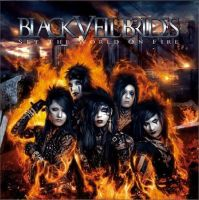 BVB Album cover by Animephotographer37