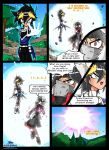 Page 48 Shield Up by haryopanji