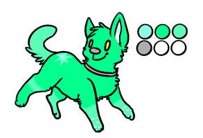 Adoptable for sale ^^ by daunt-less