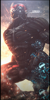 Crysis 2 by AcCreed