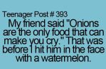 Onions by Vdog1love