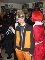 Naruto by onlyagame89