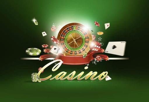 Casino #Everlytic by double-graphic