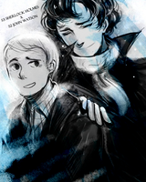 [JohnLock] Seasons Apart by boxno
