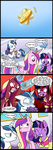 MLP: Princess fight part 2 (Commissioned) by tan575