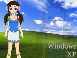 WinXP by Bronwe
