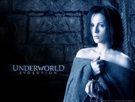 Underworld Evolution Wallpaper by oogaa