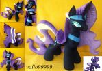 NIGHTMARE RARITY by valio99999