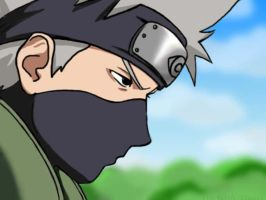 Now Its My Turn by Kakashi-fan
