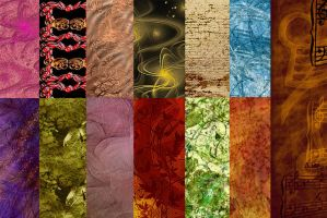 Texture Collection by juliazip