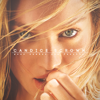 Candice's Crown Profile Facebook by 17studio