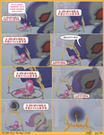 MLP The Rose Of Life pag 86 by j5a4