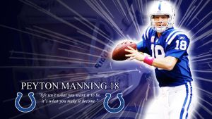 Peyton Manning Tribute 1 by jason284