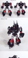 Trailcutter McBreaker by Unicron9